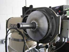 LOWER VARIABLE SPEED PLATE