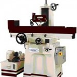 manual surface grinder